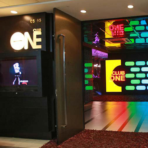 club-one-ktv