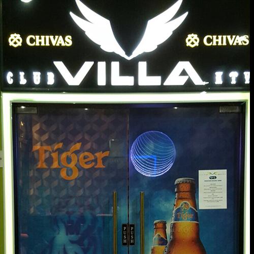 club-villa