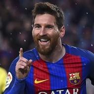 Messi Lionel